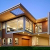 What are the characteristics of steel structure buildings?