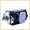 Unreasonable vane pump design will cause oil leakage