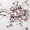Jacquard fabric is mainly divided into monochrome jacquard and multicolor jacquard