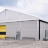 What are the characteristics of steel structure warehouse?