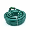 PVC garden hose is more environmentally friendly and worth promoting