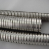 What are the factors affecting metal hoses?