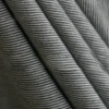 The discovery and rise of graphene fabrics