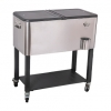 Xinshidai cooler cart is affordable and cost-effective