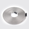 Talking about the color of stainless steel metal hose