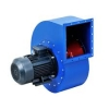 Fans are widely used general mechanical equipment for conveying gas