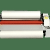 The laminating machine is widely used in the digital printing industry